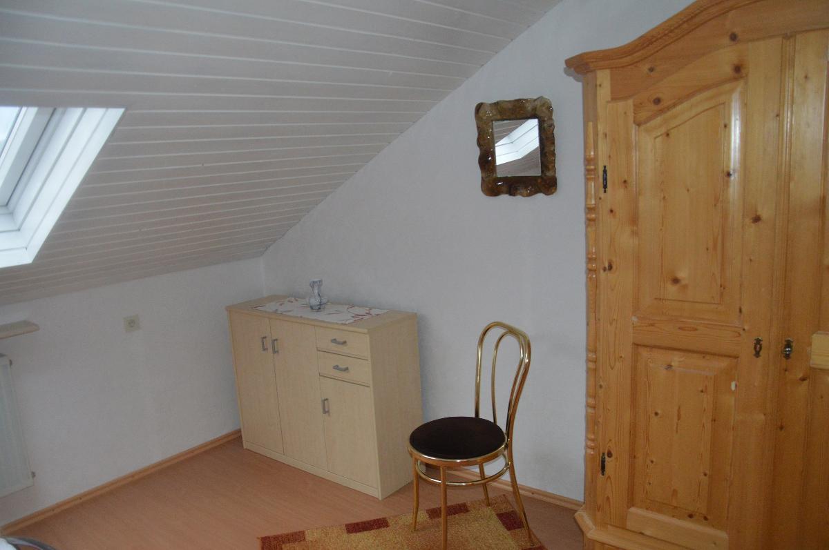 Ferienwohnung Stoiber in Frauenau