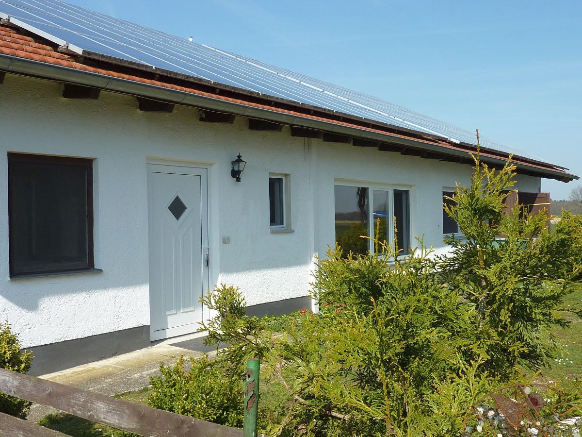 Ferienhaus Ainsen in Bad Füssing