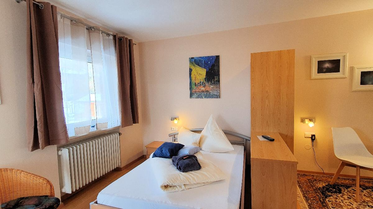 Pension Breu in Drachselsried