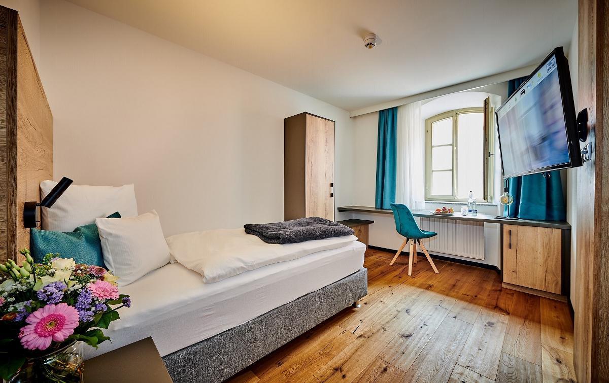 Hotel Herzstück Waldkirchen in Waldkirchen