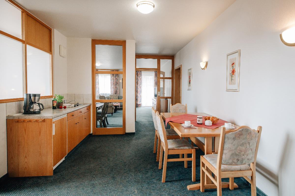 Appartementhaus Achmannhof in Bad Füssing