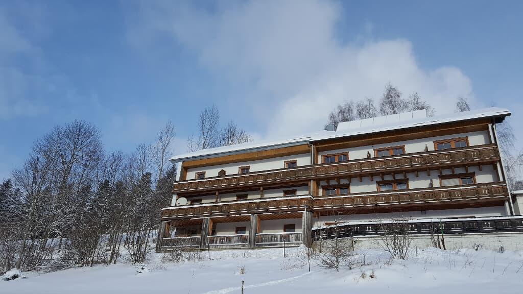 Pension Panorama in Lohberg