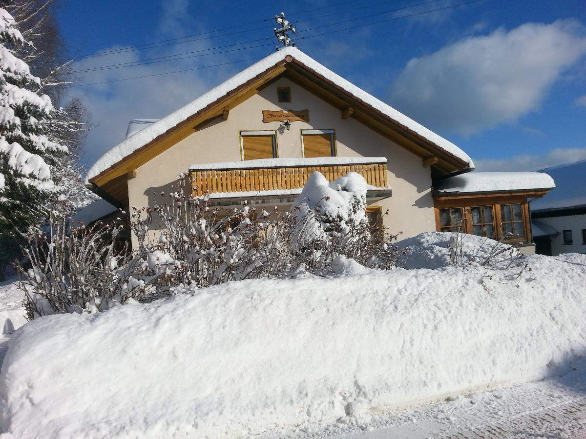 Ferienhaus Klingenbrunn in Spiegelau