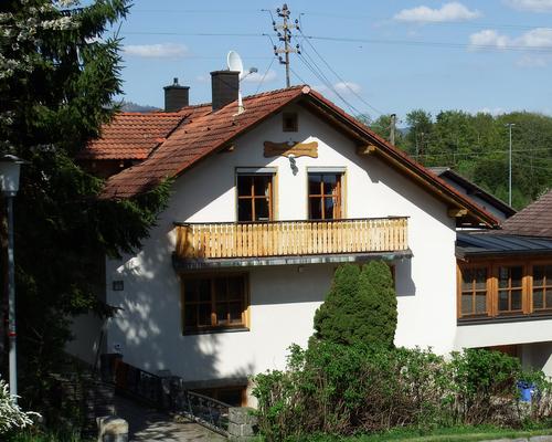 Ferienhaus Klingenbrunn