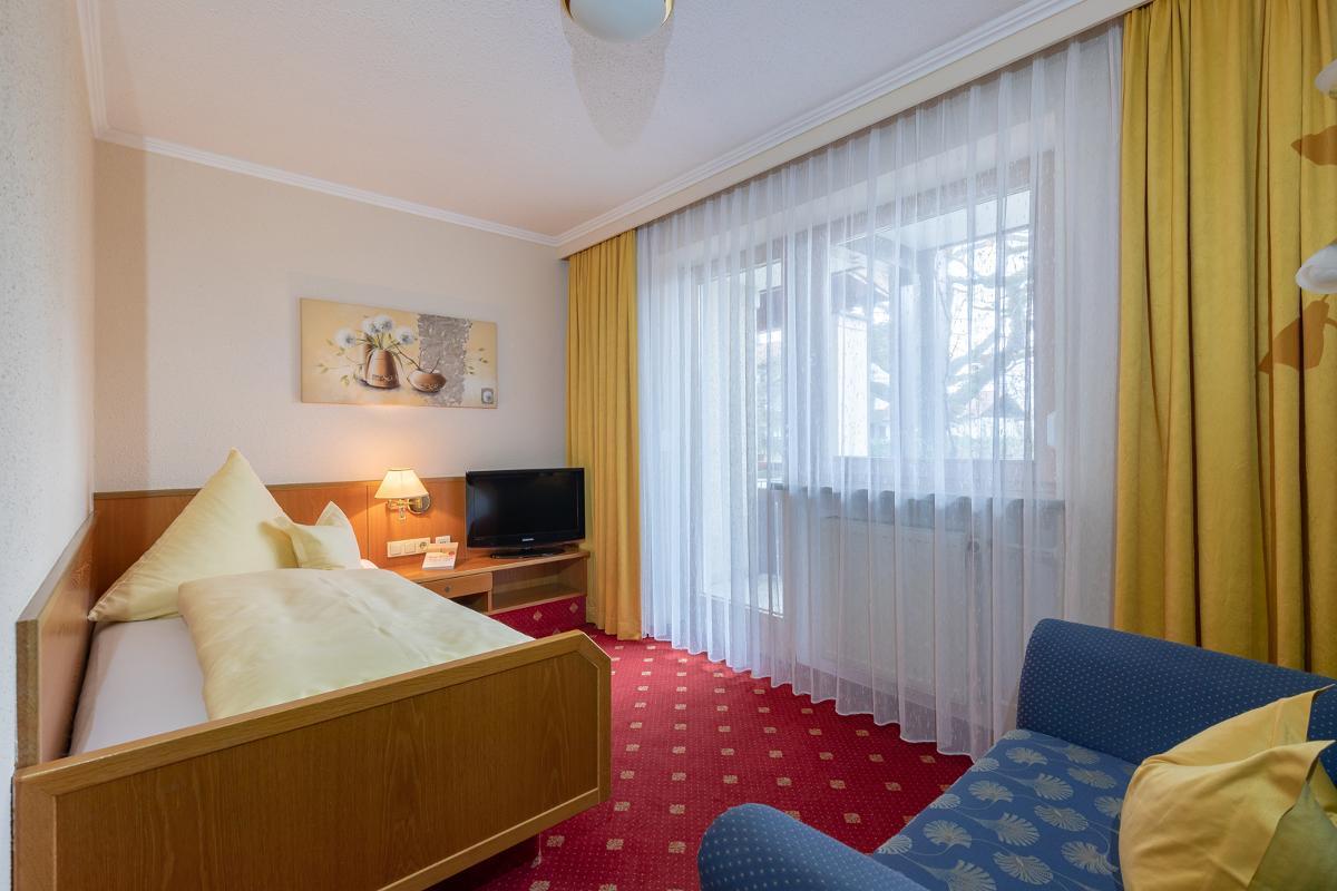 Gästehaus - Aparthotel Grabner in Bad Füssing