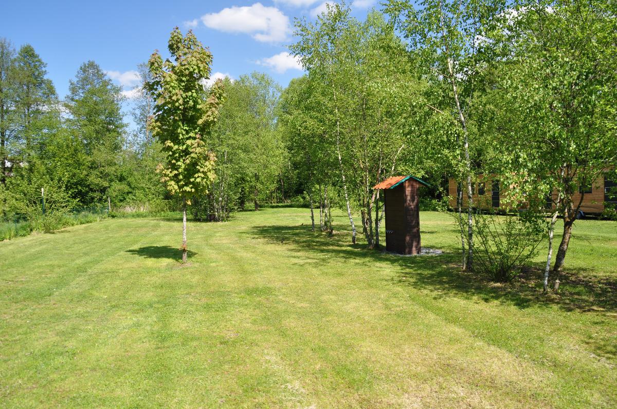 Regental Aktiv Camping-