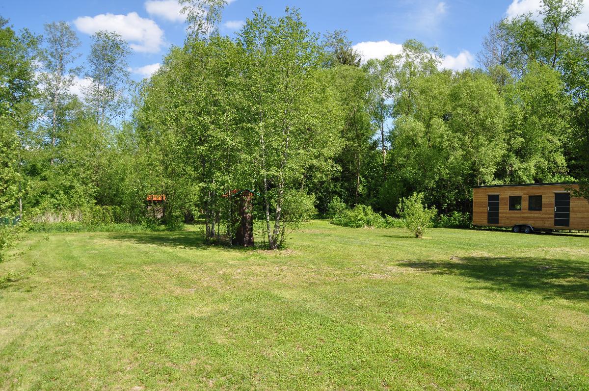 Mein Abenteuerland Campingverwaltung GmbH-