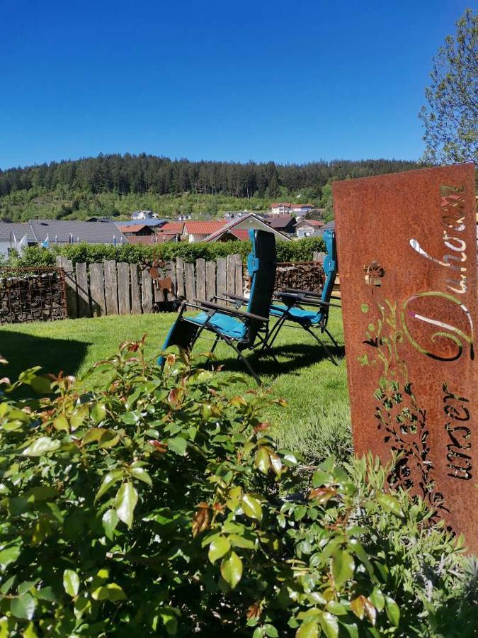 Pension Ernst in Langdorf