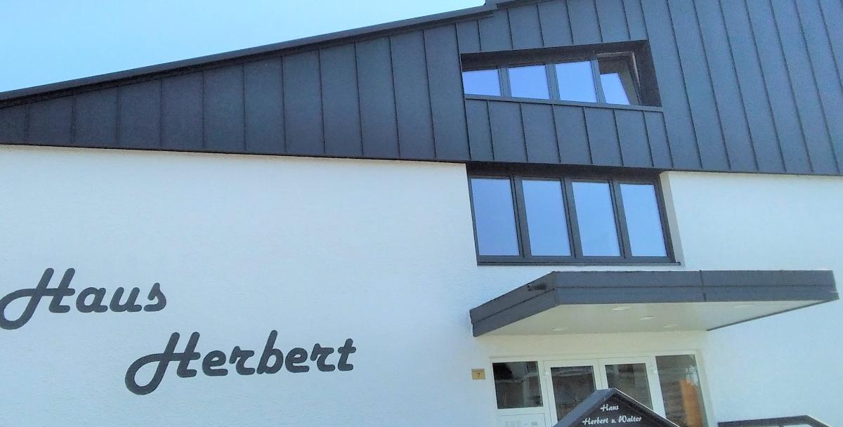 App. Haus Herbert und Walter in Bad Füssing