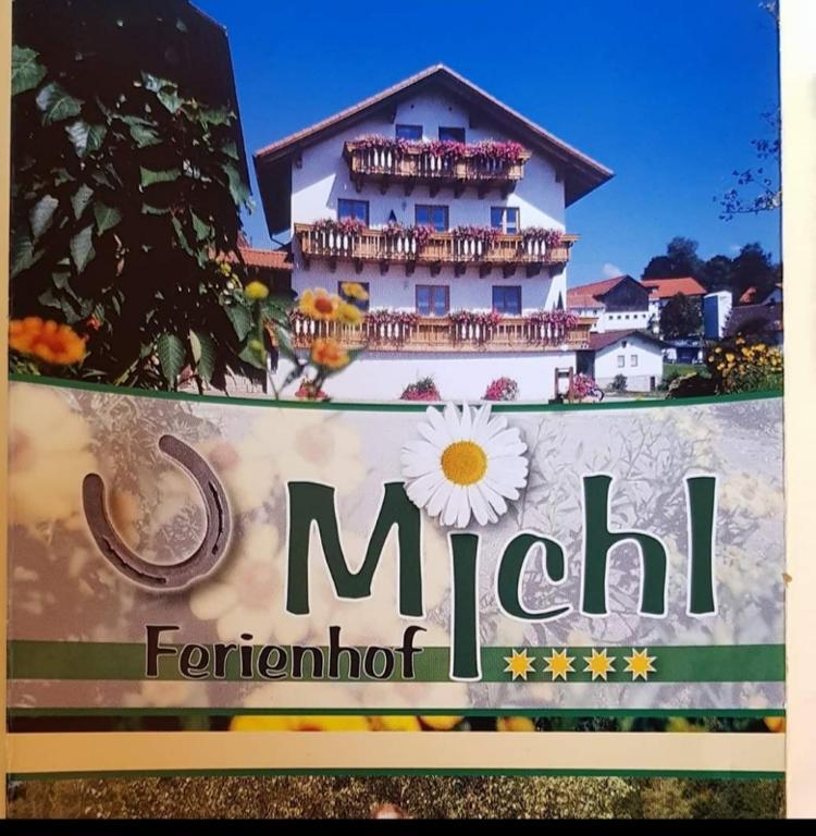 Bauernhof Mich l