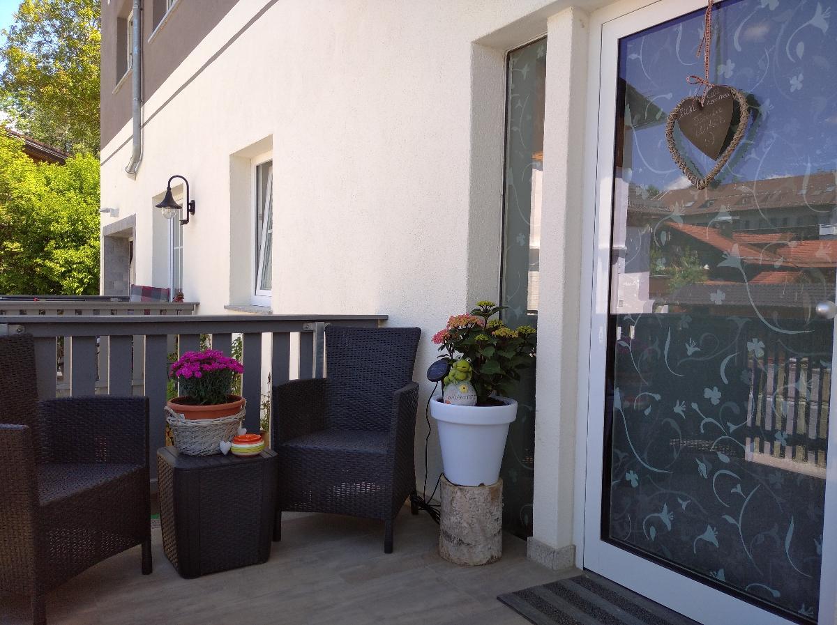 Ferienwohnungen Kroiß in Arnbruck
