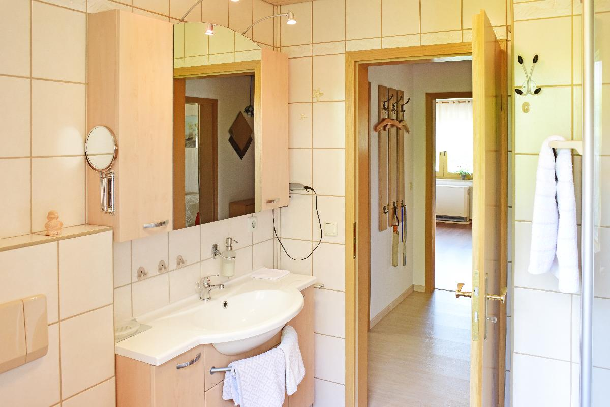 Ferienhaus Am Banzer Wald in Bad Staffelstein OT Neubanz