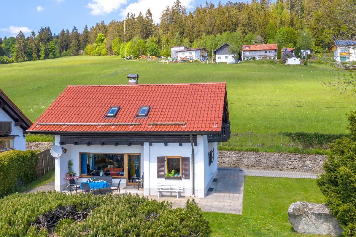 Ferienhaus Dr. Heigl in Sankt Englmar