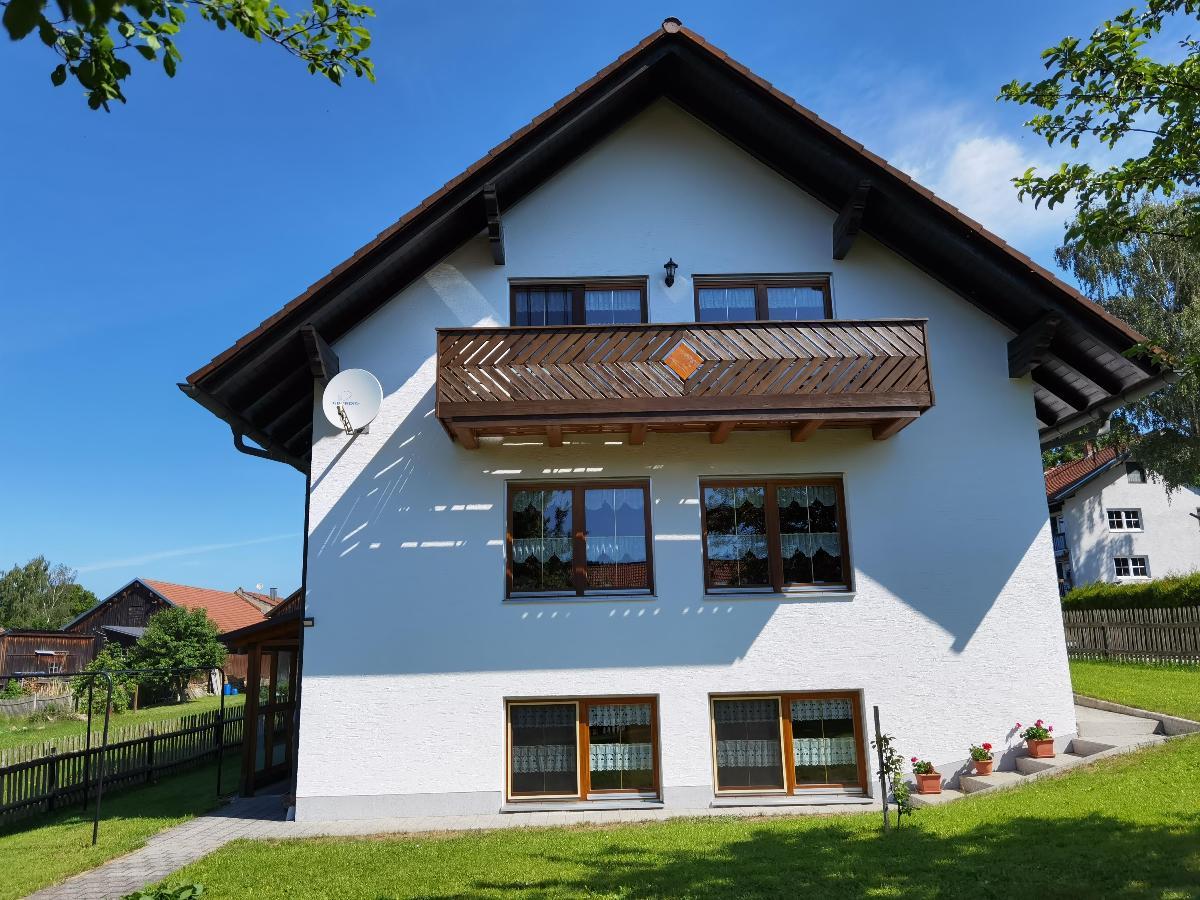 Ferienwohnung Josef Zarham in Neuschönau