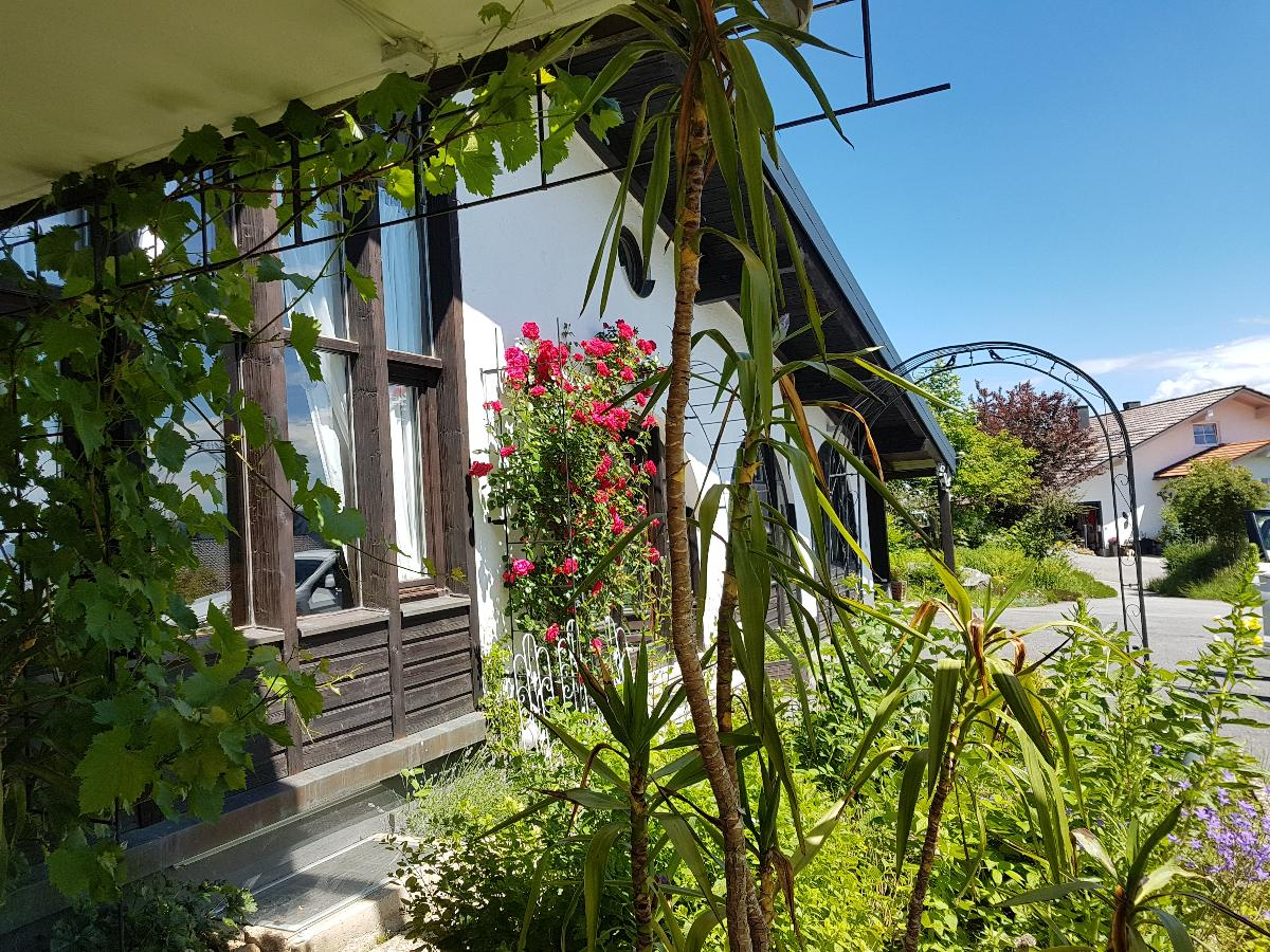 Ferienhaus Mauth in Mauth