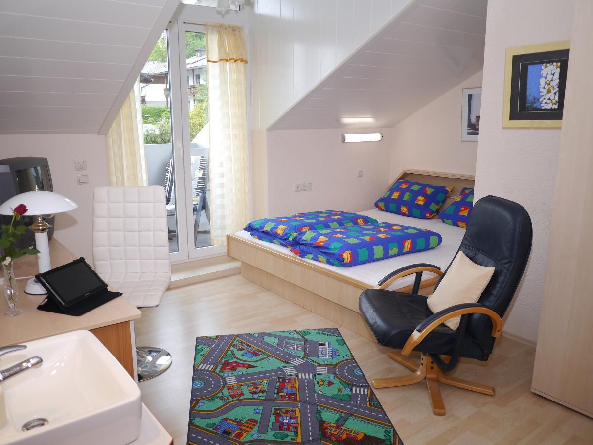 Pension/Ferienwohnung Gästehaus Stern in Bodenmais