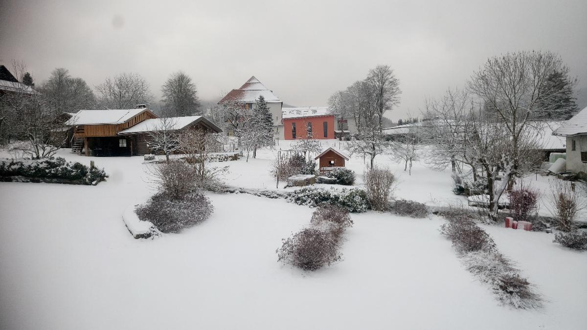 Peterhof  in Bodenmais