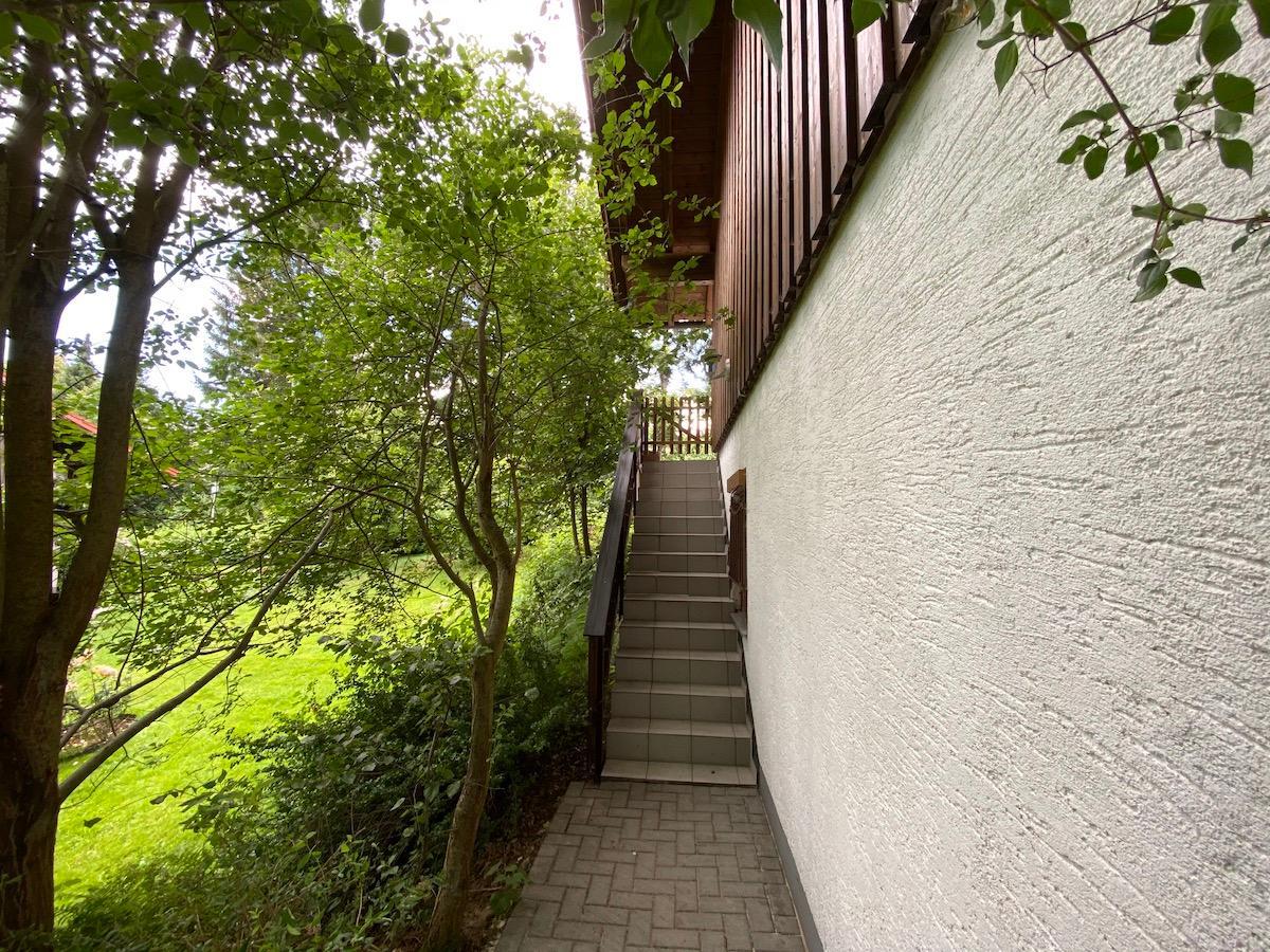 Ferienwohnung Jansen in Arnbruck