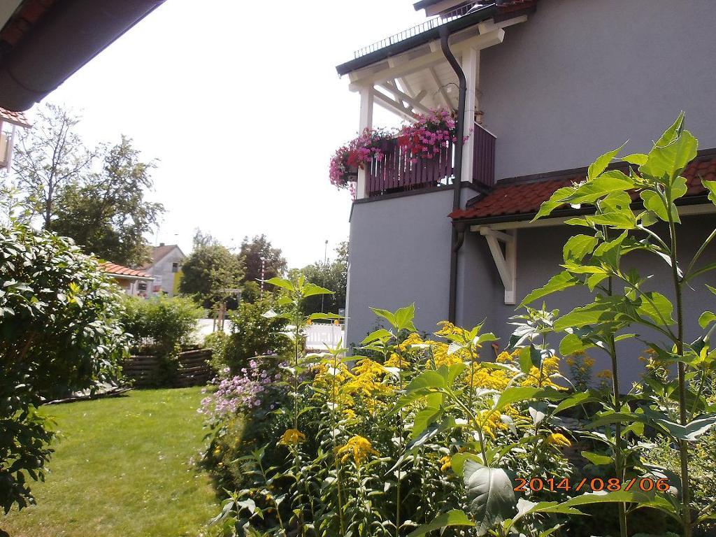 Ferienwohnung Mosandl in Bogen