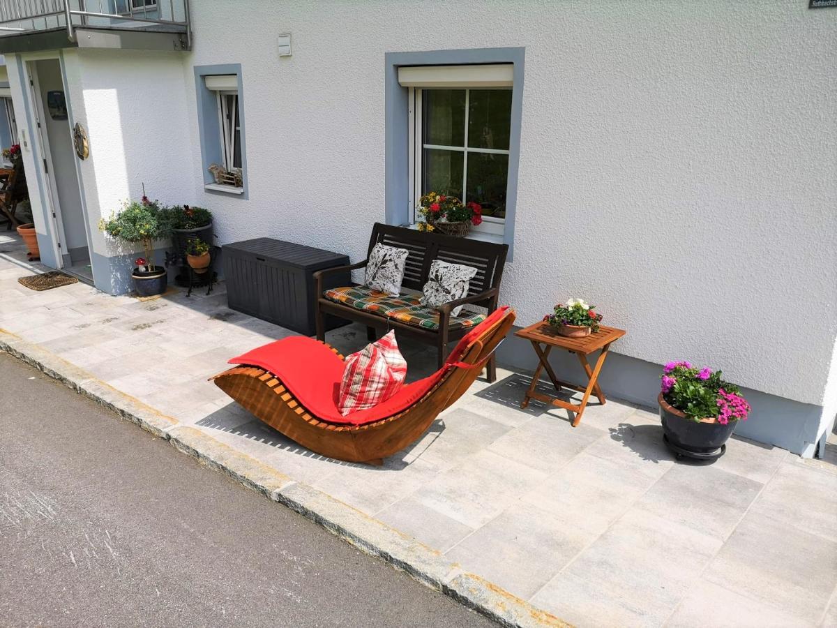 Ferienwohnung Gerti in Mauth