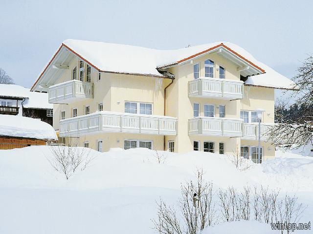Ferienappartements Petrich     in Zwiesel