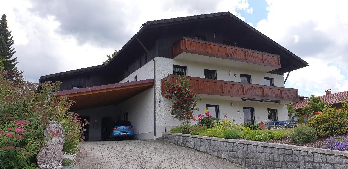 Schötz Brigitte FW in Arnbruck
