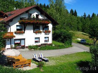 Haus Preuschl