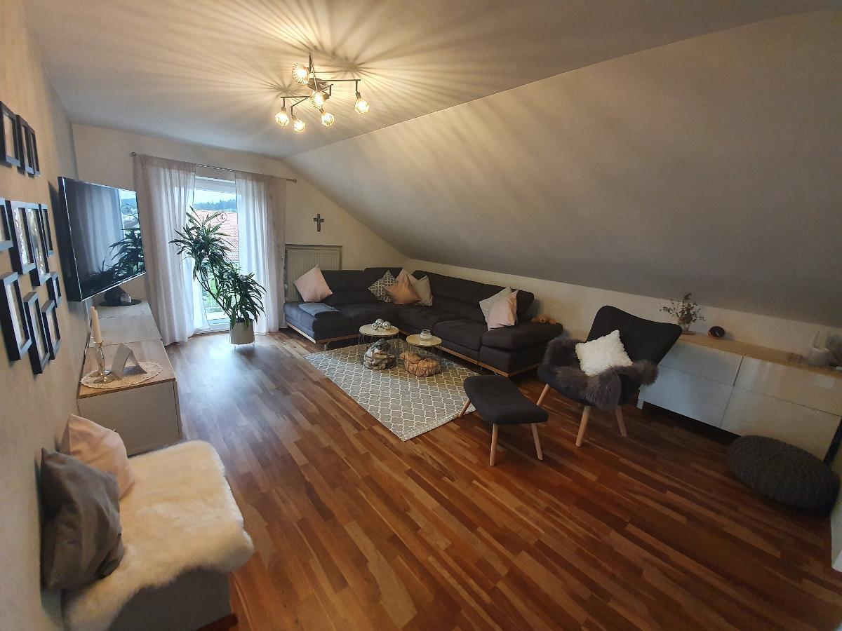 Haus Heidi in Freyung