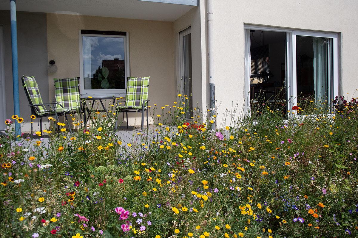 Ferienwohnung Frau Mann in Bad Staffelstein