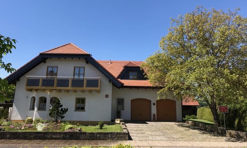 Ferienappartement Eckstein in Ebensfeld