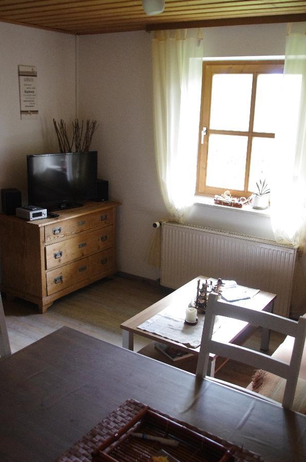 Ferienwohnung Monika in Spiegelau