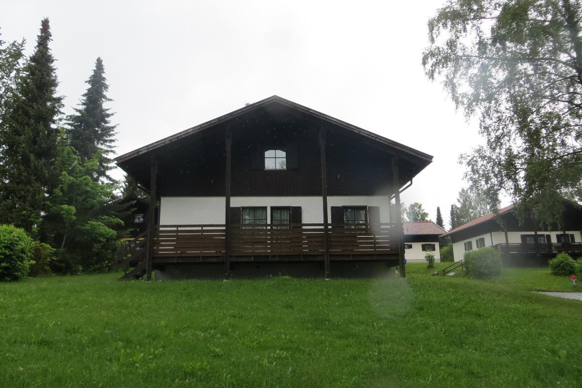 Ferienhäuser Waldferiendorf Regen in Regen