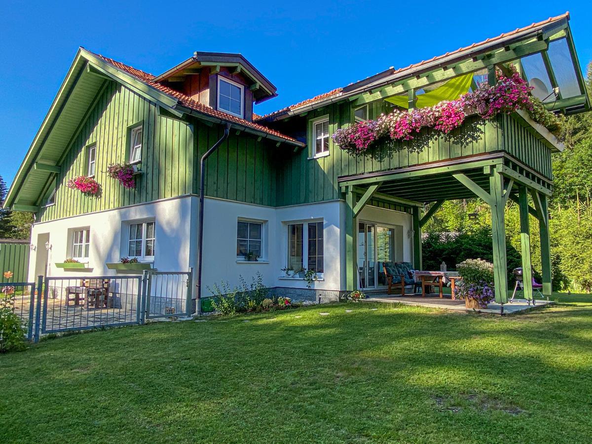 Ferienhaus Steiner Waltraud in Lindberg
