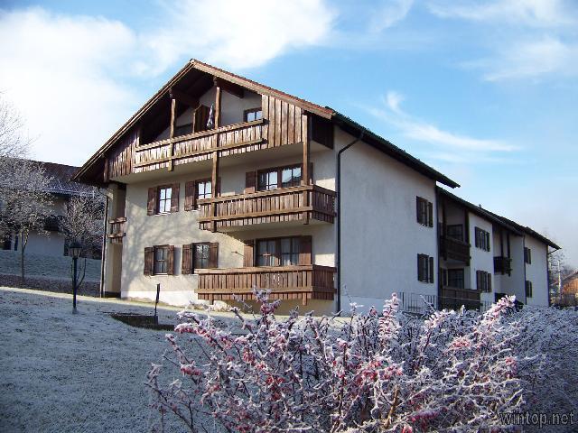 Sonnenappartements Zwiesel in Zwiesel
