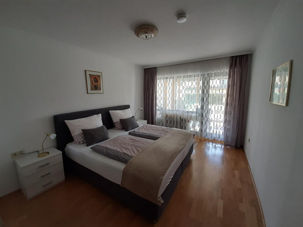 Haus Erna in Bad Füssing