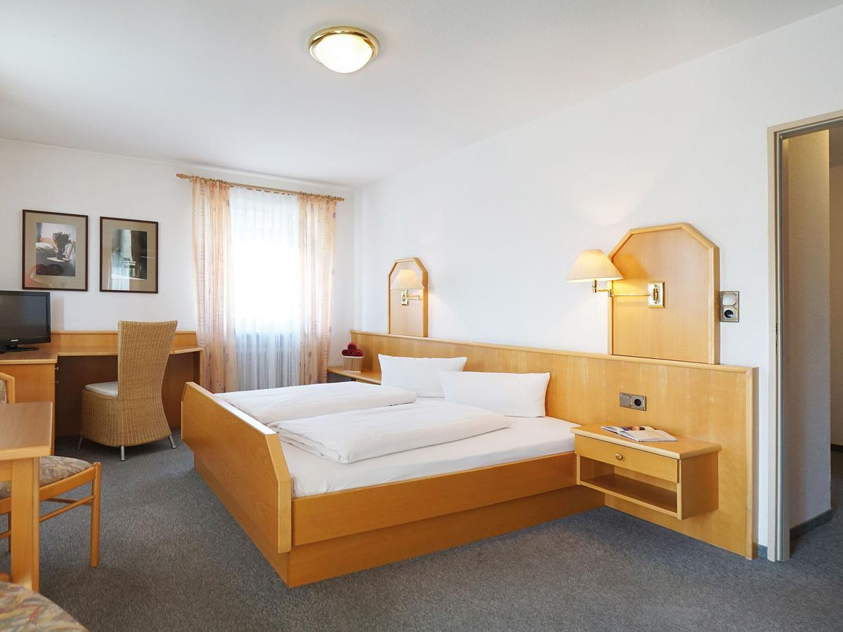Kurhotel Schatzberger in Bad Füssing