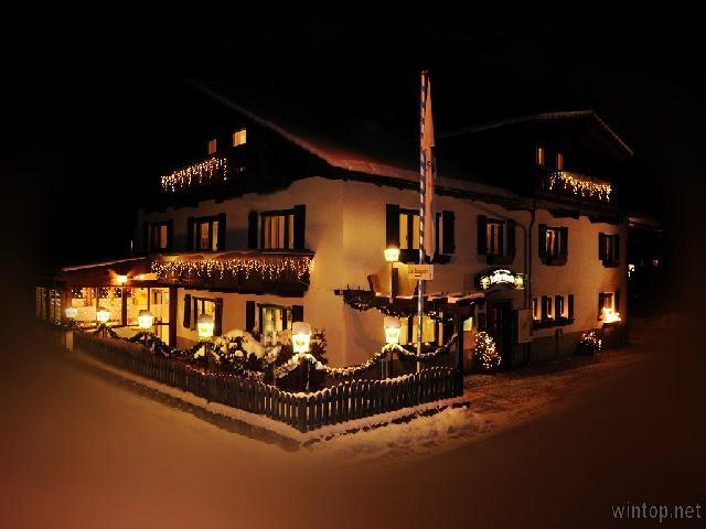 Pension - Gasthaus Leithenwald in Zwiesel