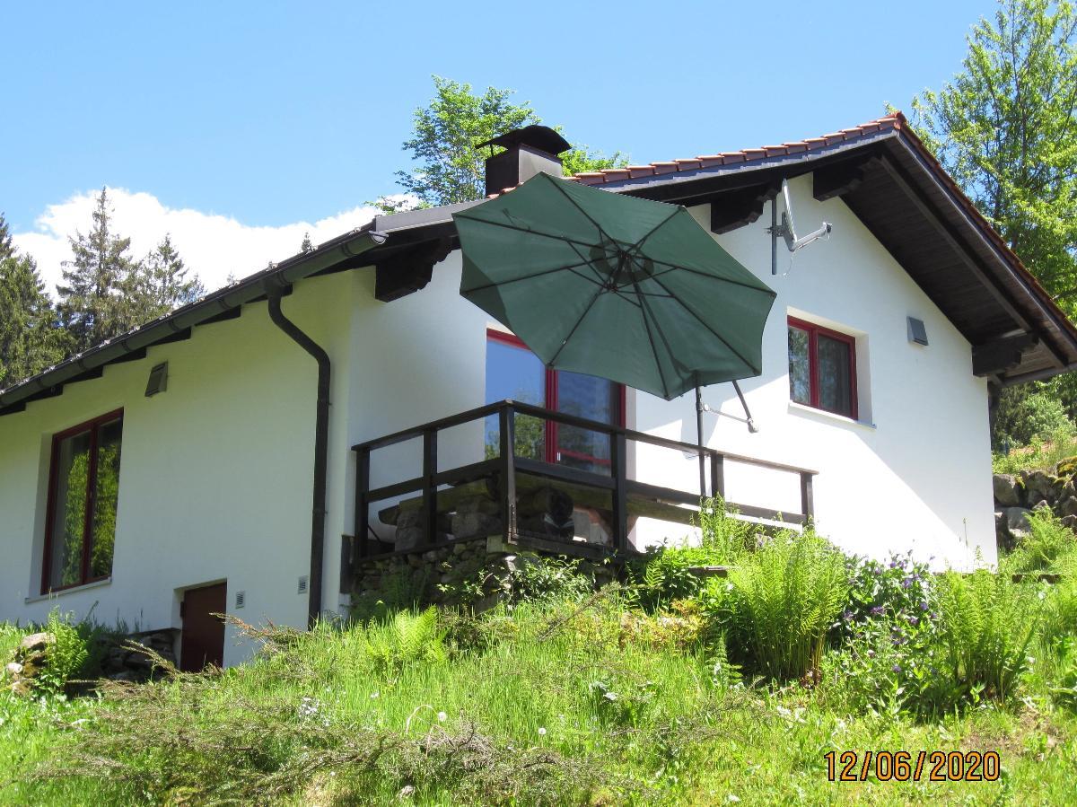 Ferienhaus Waldhäuser
