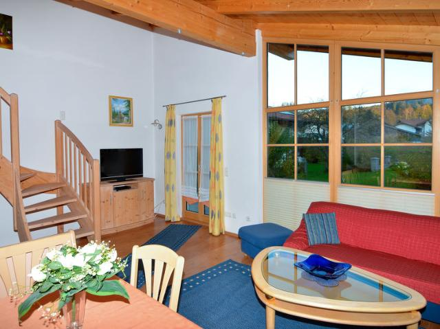Ferienwohnungen und Ferienhaus Kronner in Zachenberg