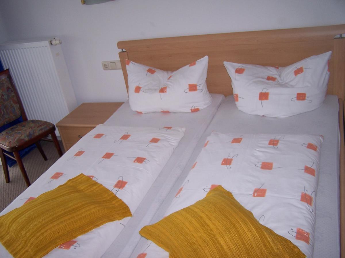 Hotel-Pension Sandl in Bogen
