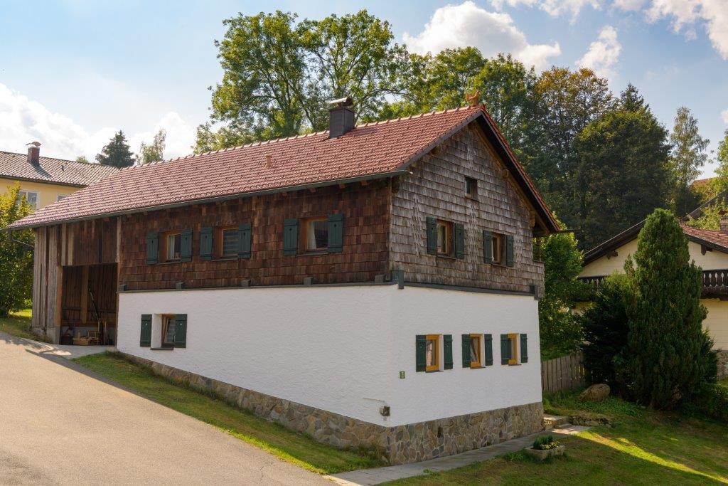 Landhaus Falkensteinblick