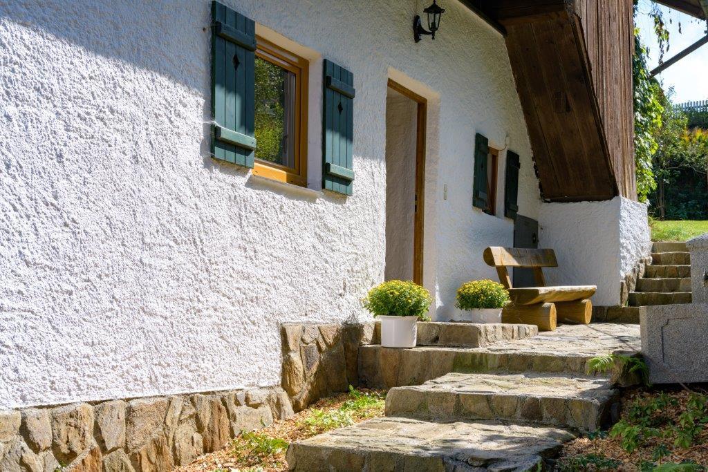 Landhaus Falkensteinblick in Frauenau