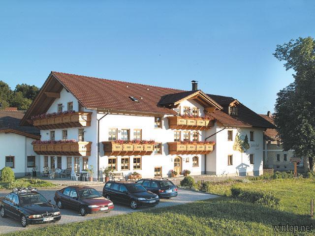Bauernhof Bauer in Zwiesel