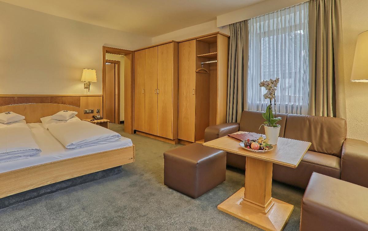 Hotel Hofbräuhaus in Bodenmais