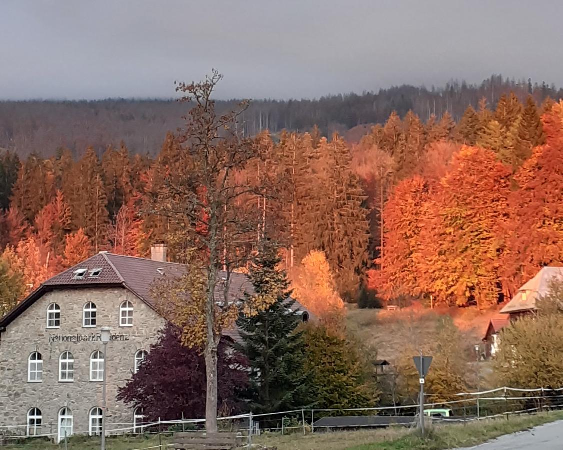 Nationalparkresidenz (Kopal) in Lindberg