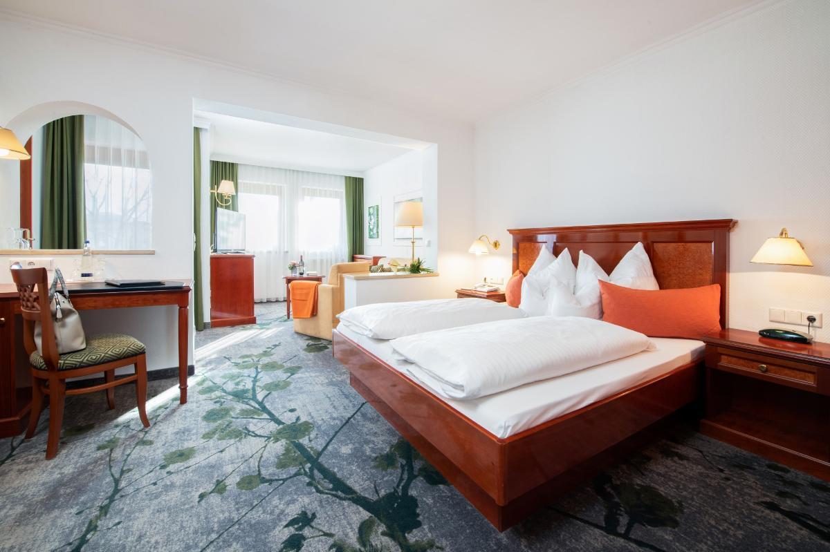 Kurhotel Diana garni OHG in Bad Füssing