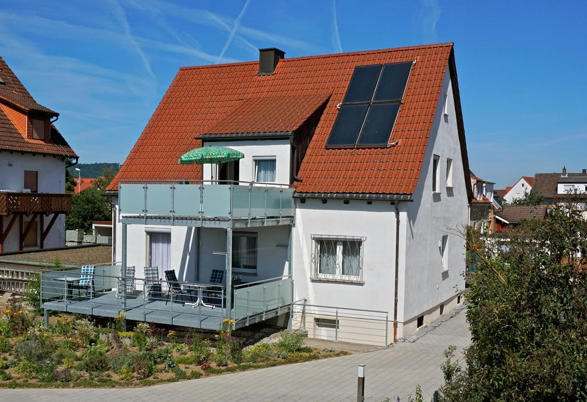 Ferienwohnungen Schneider in Bad Staffelstein