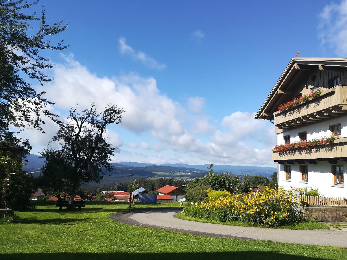 FeWo-Bauernhof Kraus Hans