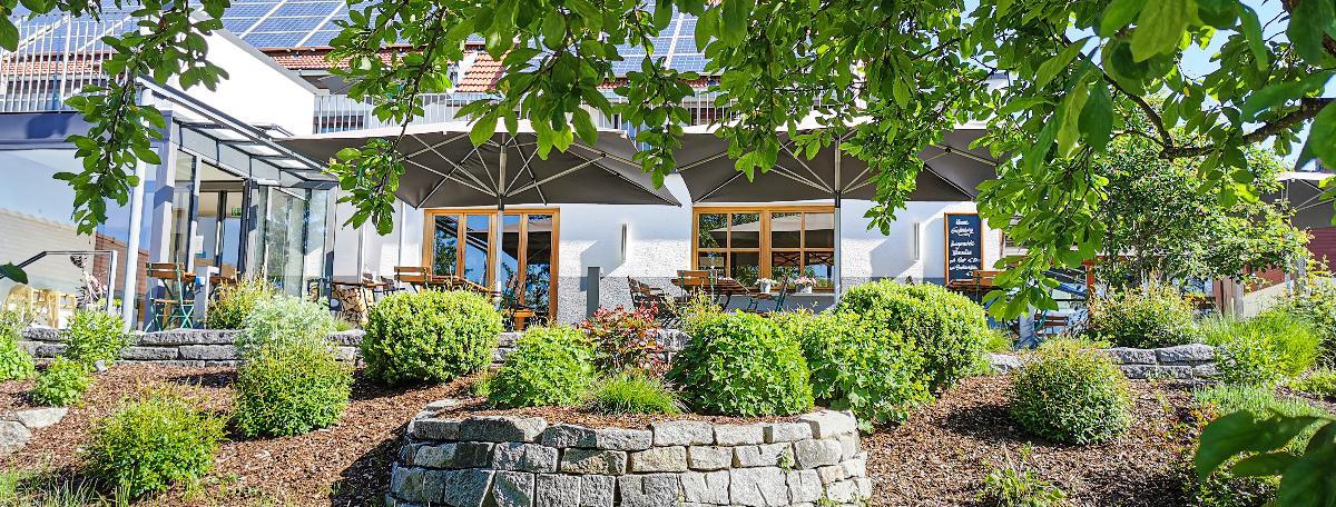 Landgasthof Euler GmbH in Neuschönau