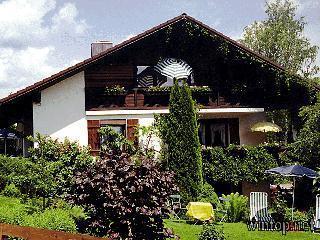 Ferienwohnungen Haus Doris